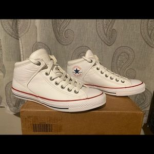 Converse Chuck Taylor All Star Premium Leather